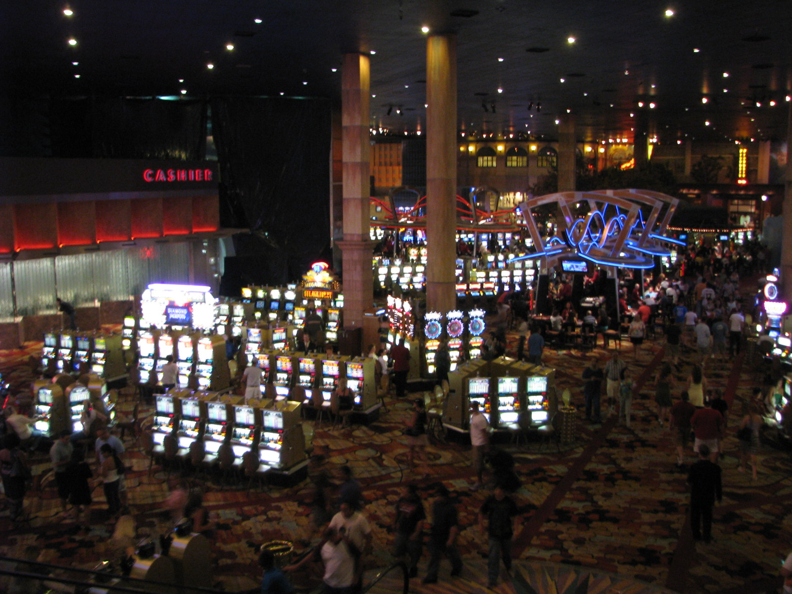 Travelogy – Las Vegas (Part 1)