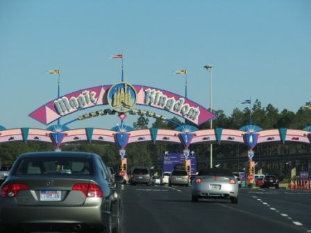 Travelogy – Disney World Magic Kingdom