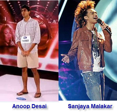American Idol – Anoop Desai
