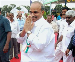 Andhra Suicides and YSR Reddy
