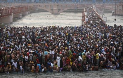 Kumbh Mela – The Ultimate Cleanser