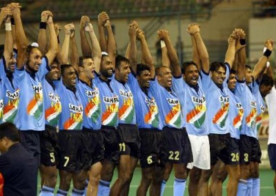 Kick Starting Indian Hockey