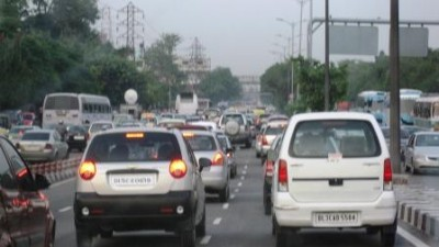 10 Rules for Driving on Indian Roads