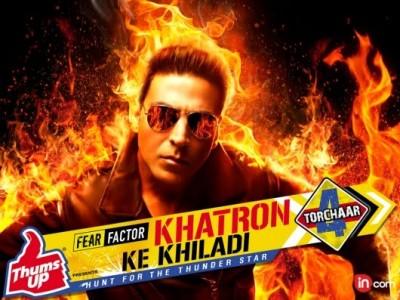 Khatron Ke Khiladi – Aam Aadmi Edition