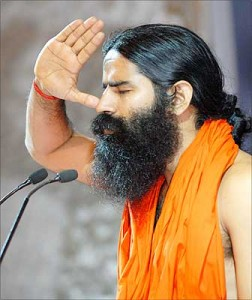 Baba Ramdev's Plan for Saving India