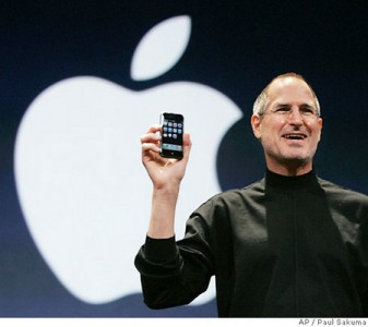 Open Letter to Steve Jobs