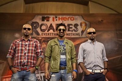 Baking News: Successful MTV Roadies To Get Direct Entry into IAS