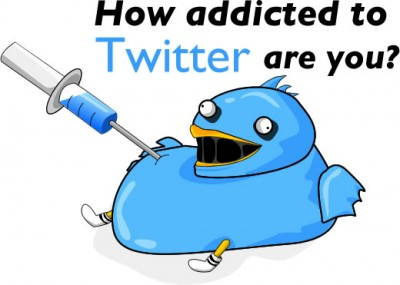 Diary of a Twitter Addict