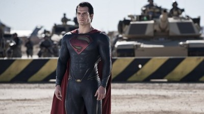 Man of Steel Finally Gets His Underwear Right