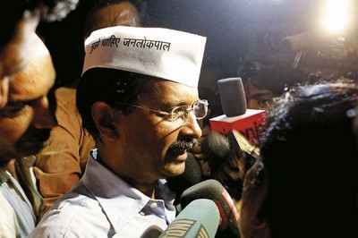Open Letter to Arvind Kejriwal