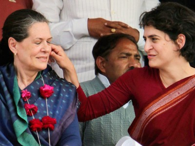 An Open Letter to Priyanka Gandhi