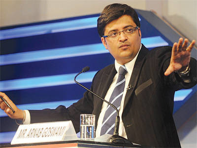 An Open Letter to Arnab Goswami