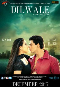 Dilwale – A Few Observations